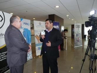 CRECE Día 1 Empresas: Networking y Prensa