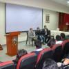 CRECE Día 2 Universidades: Kent Langley, Mentor Silicon Valley en UNMSM