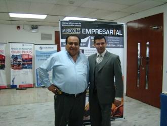 Viernes Empresarial Winner
