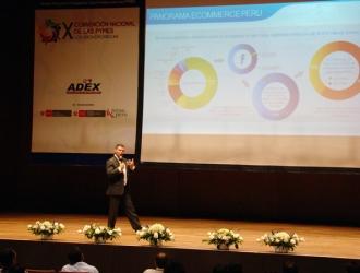 X Convención Nacional de ADEX 2012