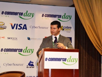 Ecommerce Day 2011