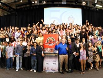 Extreme Entrepreneurship World Tour 2012