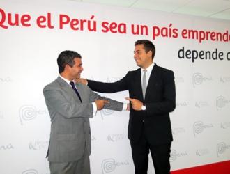 Extreme Entrepreneurship World Tour 2012 - Conferencia de Prensa
