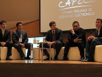CRECE - Congreso Regional de Emprendimiento y Comercio Electrónico
