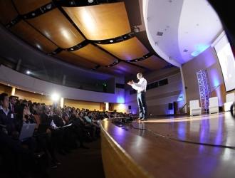CRECE Día 1 Empresas: Andrés Moreno