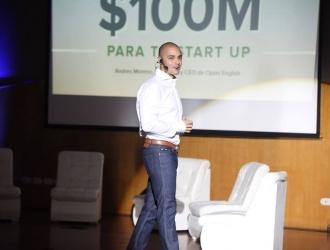 CRECE Día 1 Empresas: Andrés Moreno2