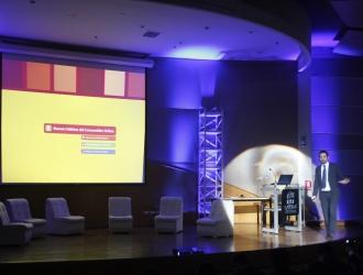 CRECE Día 1 Empresas: Ricardo Suarez desde España