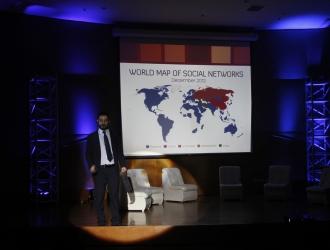 CRECE Día 1 Empresas: Ricardo Suarez, experto en Marketing digital