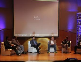 CRECE Día 1 Empresas: Mesa Startups e Innovación tecnológica