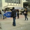CRECE 2013: Promo AARROW1